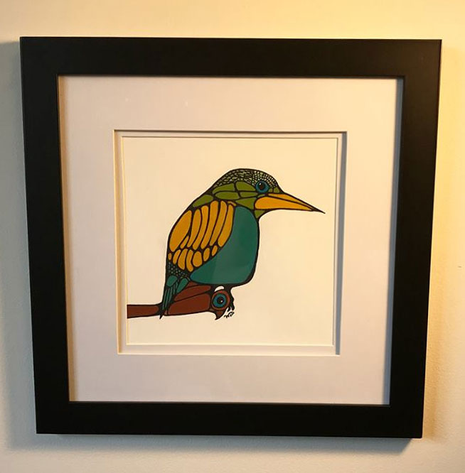 Blue-Belly-Wendy-Campbell-framed-2018