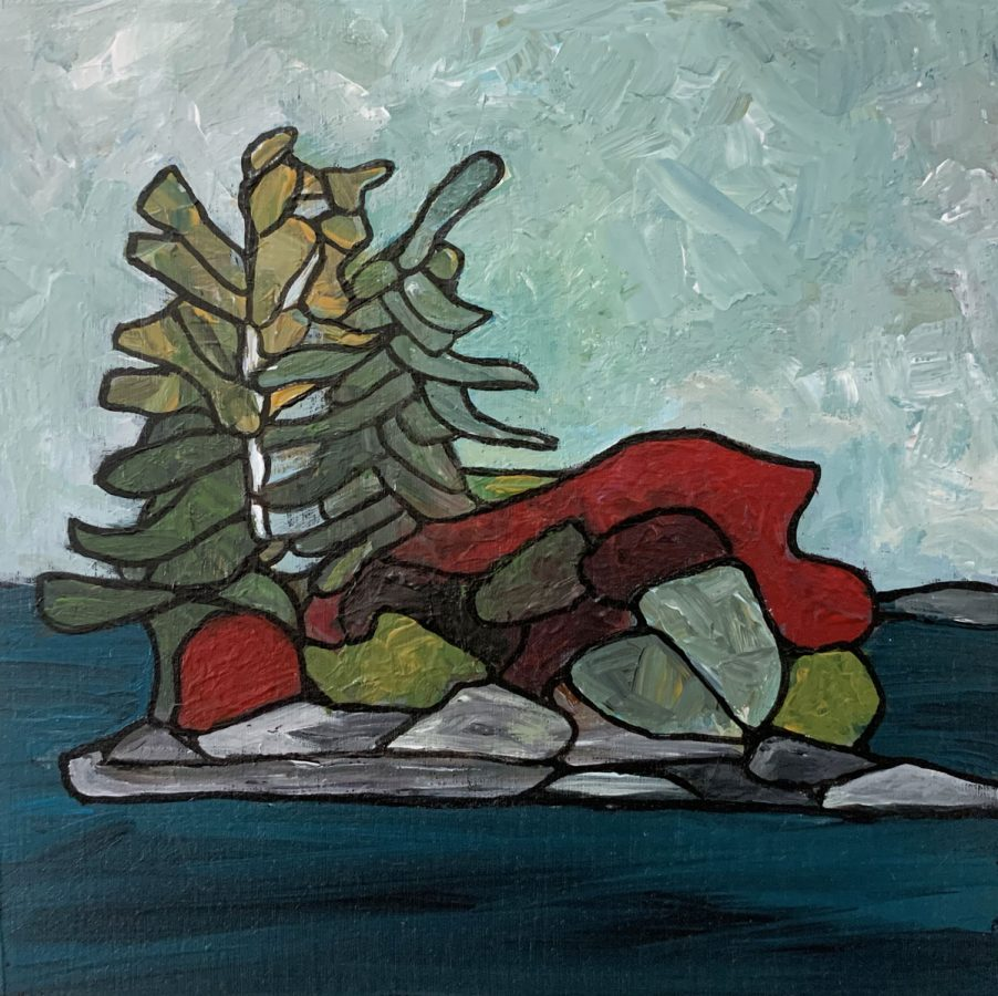 Little-Island-II-6-x 6-Wendy-Campbell